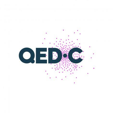 qed-c logo